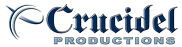 Crucidel Productions Logo